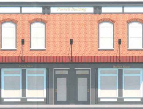 Berlin HDC approves new look for Main Street building