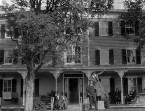Calvert County Board of County Commissioners removes Locust Inn historic designation