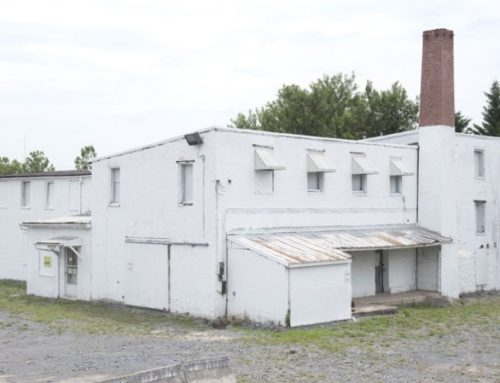 City of Frederick staff recommend to HPC that Birely Tannery be demolished