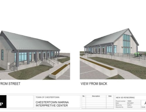 Chestertown HDC approves marina interpretative center design changes