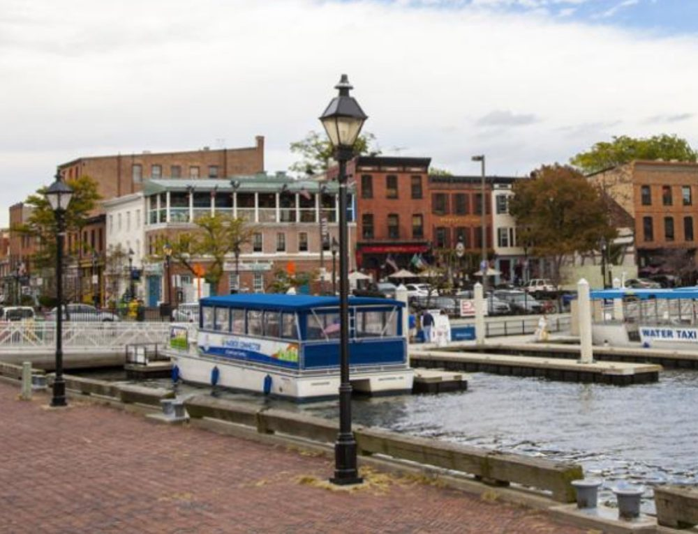 City of Baltimore's CHAP to hold hearing about Elm Street Development in Fells Point