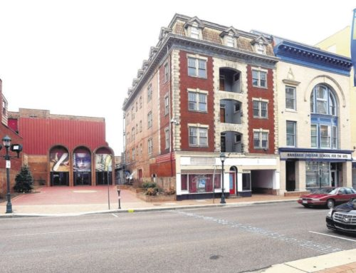 Hagerstown HDC asks for proof of funding for new construction before approving demolition