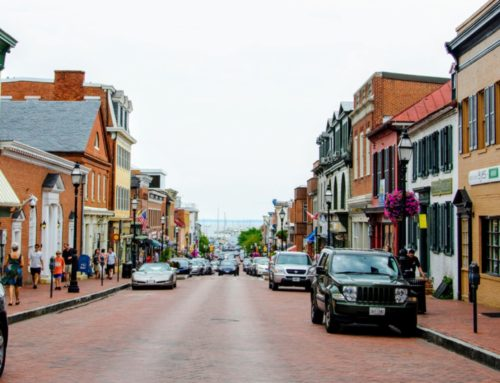 Annapolis City Council changes part of code governing exterior changes in the historic district