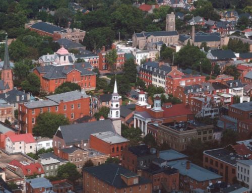 City of Frederick HPC to host workshop on draft amendment to historic district guidelines