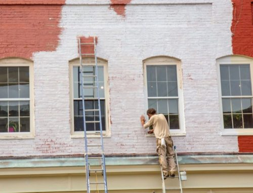 Main Street Chestertown offering facade improvement grants in historic district
