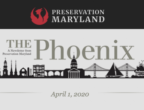 The Phoenix Newsletter