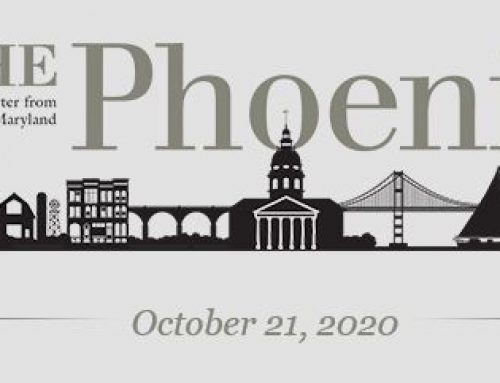 The Phoenix Newsletter – October 2020